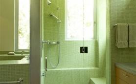 Green Bath 1