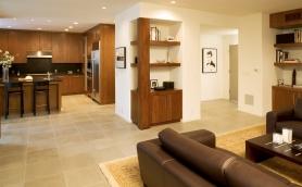 Kitchen Entry Wide