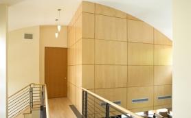 Upstairs Horizontal